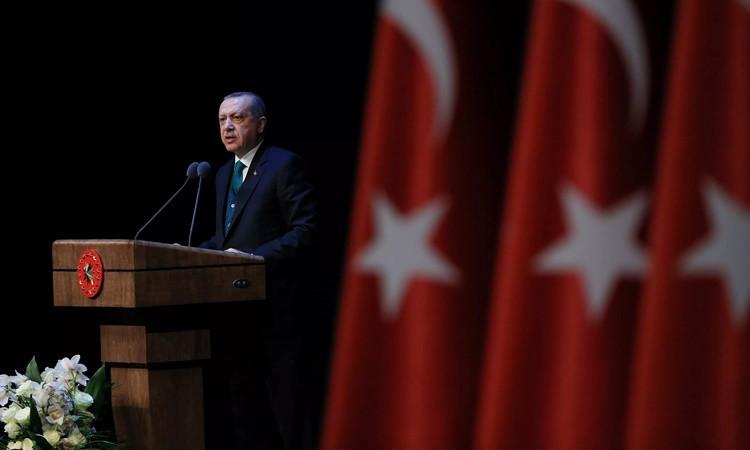 Türkiye 'en güçlüler' arasında