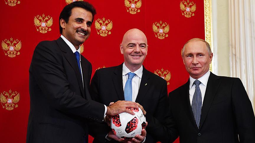 Dünya Kupası'nın 'asıl galibi' Rusya oldu
