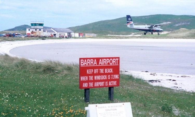 Dünyanın en korkunç havaalanı pistleri - Sayfa 4