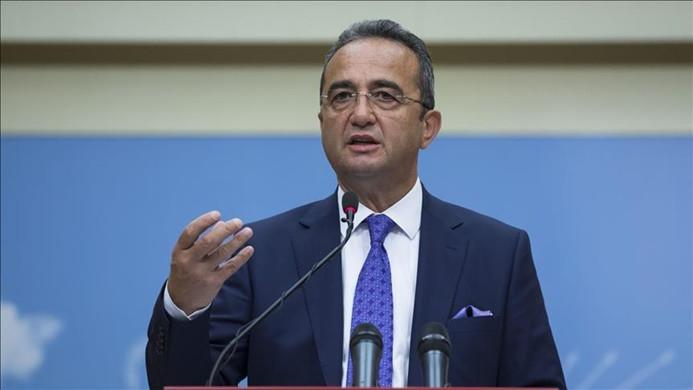 CHP'den AK Parti'ye: İçimizdeki demokrasi yarışını anlayamazsınız