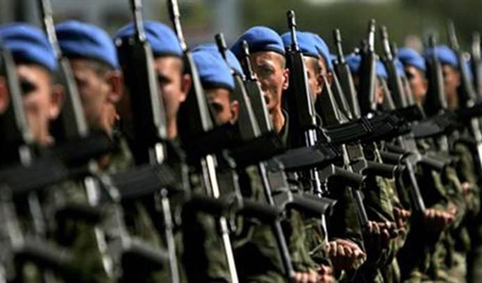 Bostancı: 28 gün askeri değil, teorik eğitim verilecek