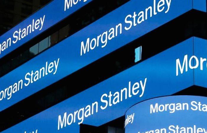 Morgan Stanley 'faiz' tahminini değiştirdi