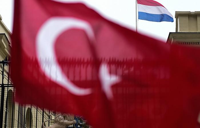 Türkiye ile Hollanda arasındaki ilişkiler normalleştirilecek