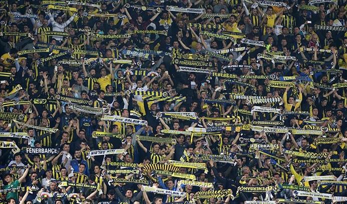 Fenerbahçe'nin rakibi Benfica