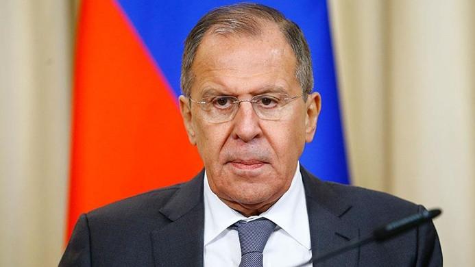Rusya'dan ABD'ye Suriye suçlaması