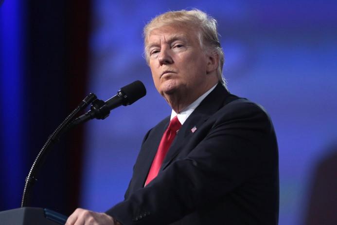 Trump'tan Brunson açıklaması: Türkiye'ye geniş yaptırım uygulanacak