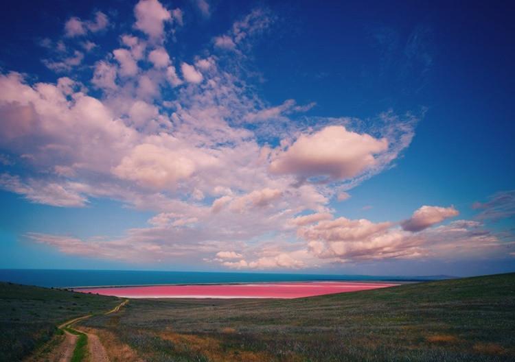 Görülmesi gereken 40 doğa harikası