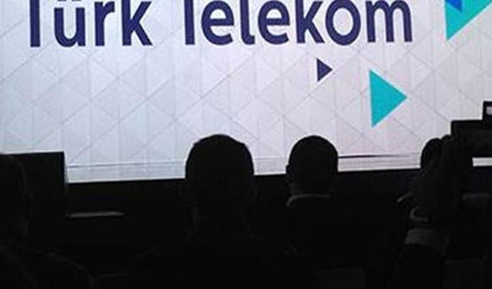 Türk Telekom hisseleri yükselişe geçti