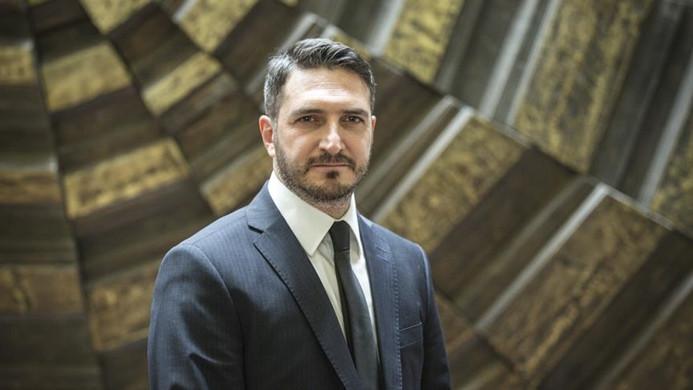 TCMB Başkan Yardımcısı Erkan Kilimci istifa etti