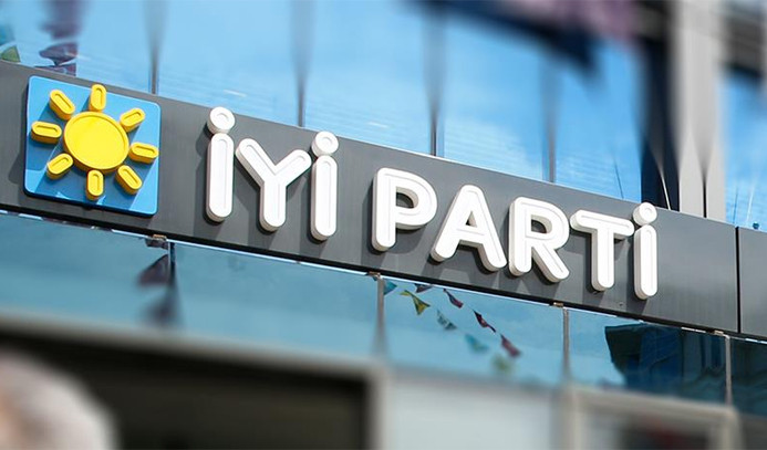 İYİ Parti'den istifalara yönelik açıklama