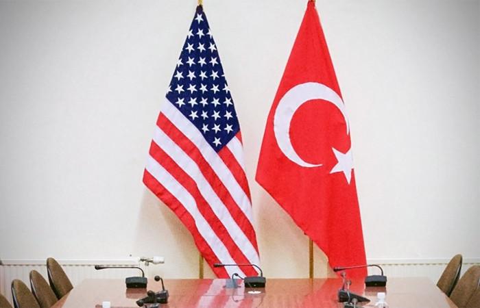 Türk heyeti ABD bakan yardımcısı ile görüşecek