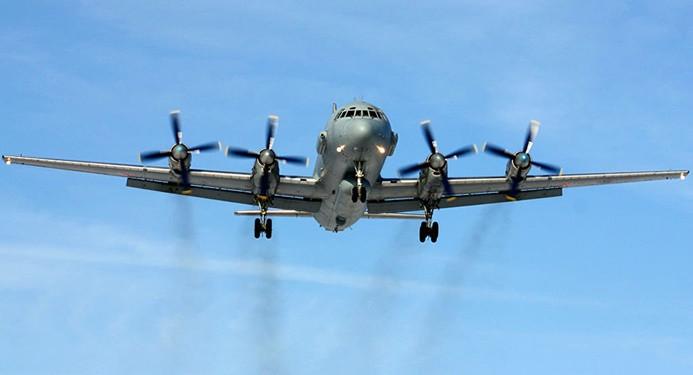 Rusya: İsrail, uçağımızı Suriye hava savunma sisteminin içine çekti