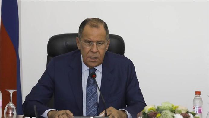 Rusya'dan İran nükleer programına destek vurgusu