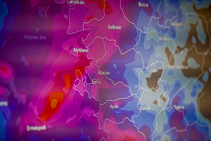AFAD fırtına öncesinde saat saat yapılması gerekenler konusunda uyardı