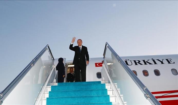 Erdoğan 'Suriye' meselesi için İran'a gidiyor