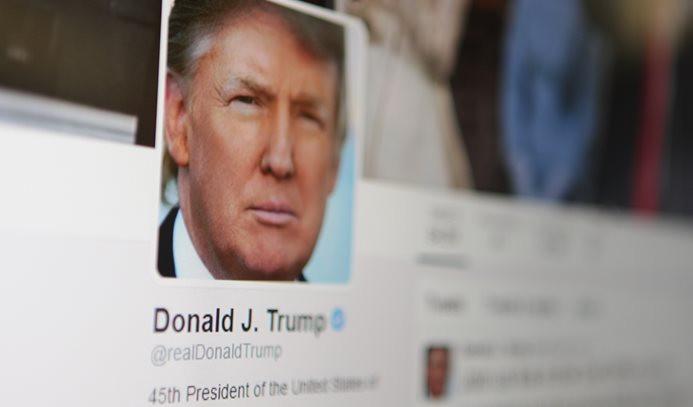 Trump'tan Türkiye'ye tehdit