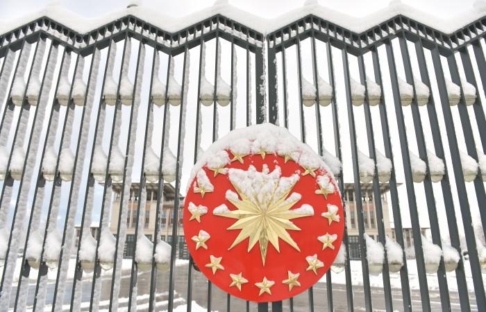 Cumhurbaşkanlığı: Türkiye Kürtlerin düşmanı değil, hamisidir