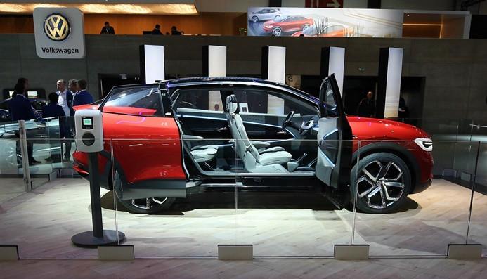 Brüksel Otomobil Fuarı, 97. defa kapılarını açtı