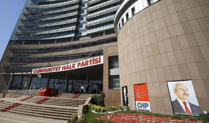 CHP PM 27 Ocak'ta toplanıyor