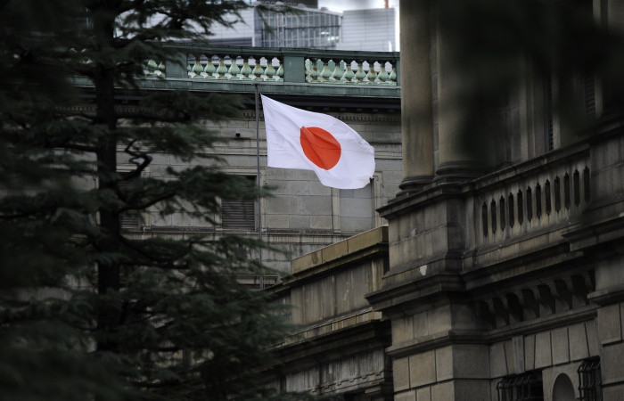 Japon MB sürpriz yapmadı