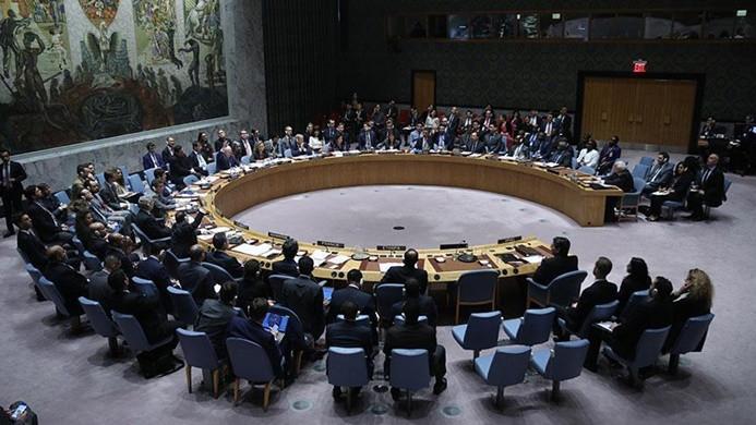 ABD Venezuela krizi için BMGK'yı acil toplantıya çağırdı