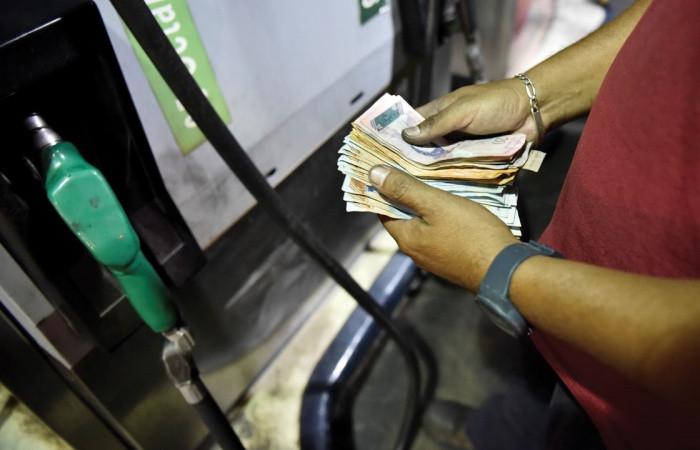 Venezuela ekonomisi ABD'ye bağımlı