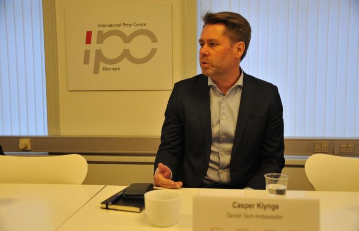 Danimarka, sahte haberlerle mücadele ediyor