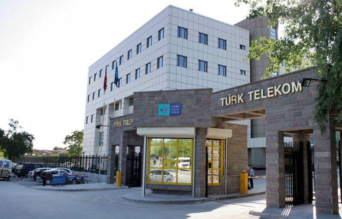 Türk Telekom, 4. çeyrekte 2.2 milyar TL kâr açıkladı