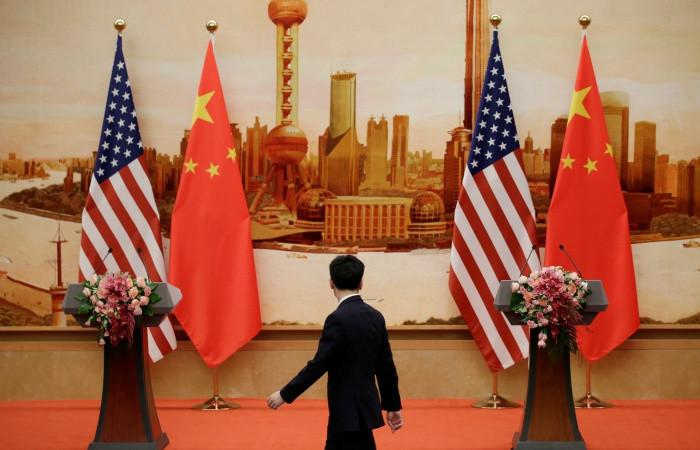 Çin-ABD görüşmeleri uzadı