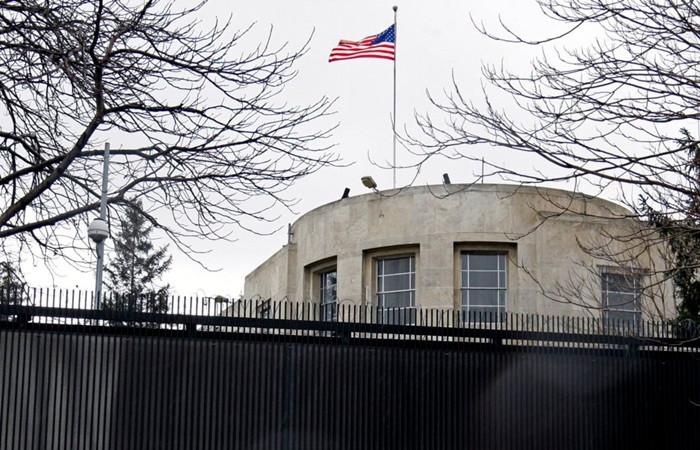 ABD'nin Ankara Büyükelçisi Satterfield Dışişleri Bakanlığına çağrıldı