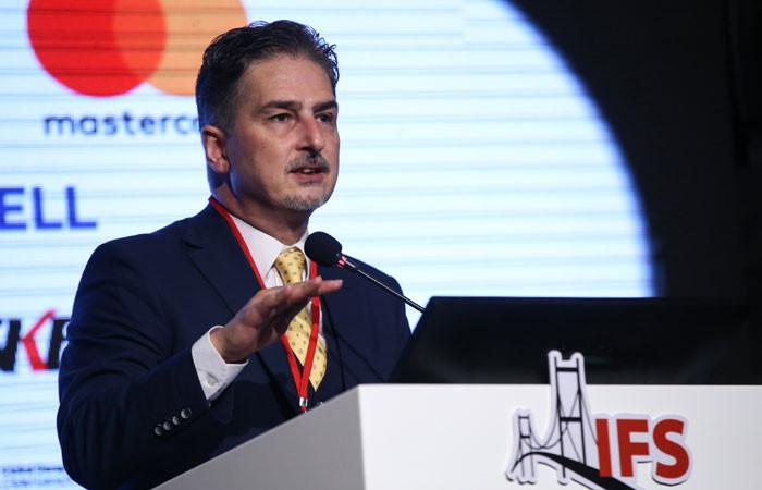 10. İstanbul Finans Zirvesi başladı