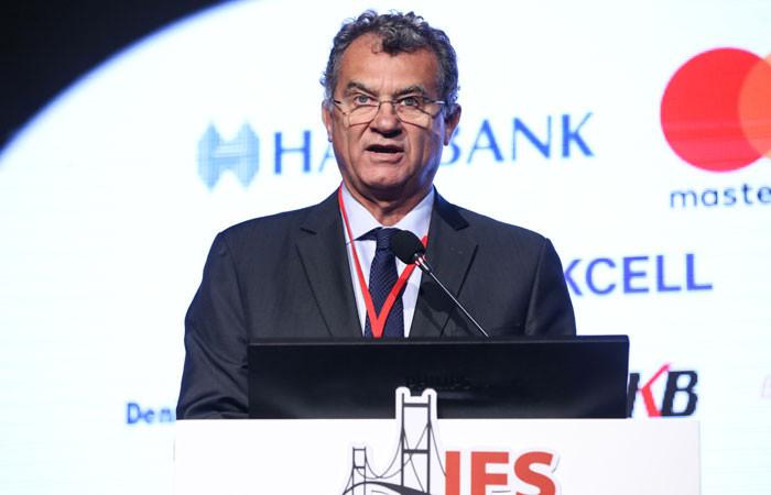 TÜSİAD Başkanı Kaslowski: YEP hedefleri oldukça iddialı