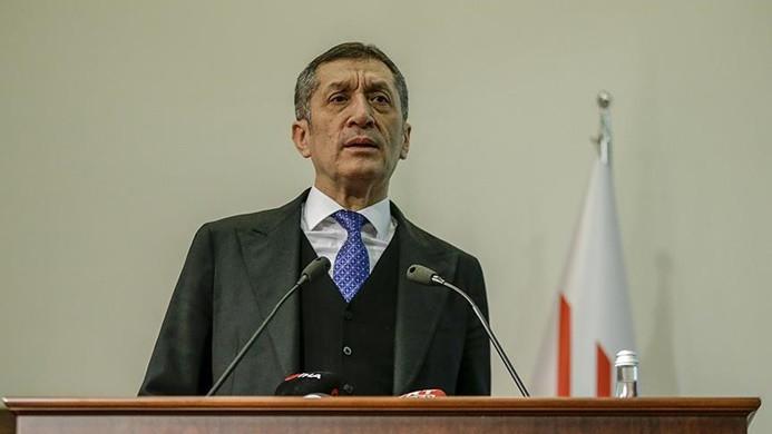 Bakan Selçuk'tan 'ilk ara tatil' açıklaması