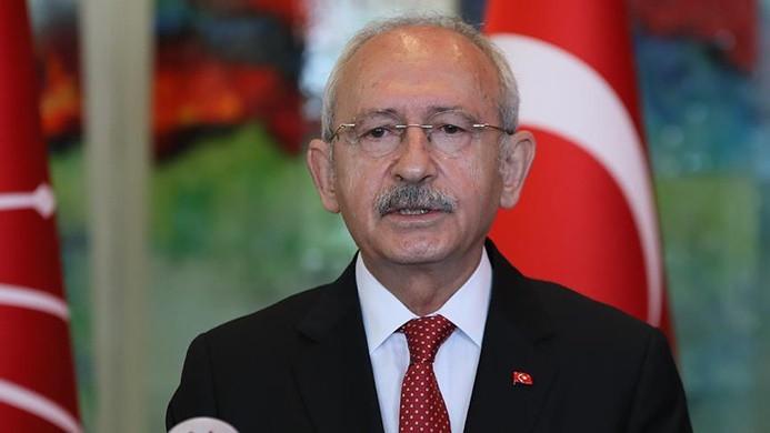 Kılıçdaroğlu: EYT'lilerin sorunlarını çözeceğiz