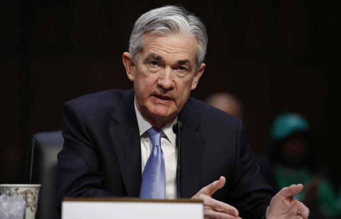 Powell: ABD ekonomisi görünüm olumlu