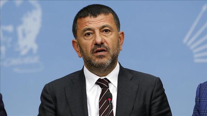 """CHP'den """"İncirlik ve Kürecik'in kapatılması açıklaması""""na destek"""
