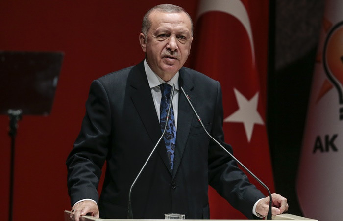Erdoğan: Meclis açılır açılmaz Libya tezkeresini sunacağız