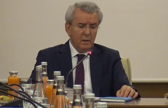 Asgari ücret açıklandı, Türk-İŞ toplantıyı terk etti
