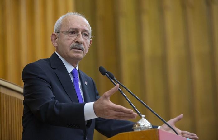 Kılıçdaroğlu'dan asgari ücret tepkisi