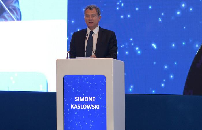 Kaslowski: Toparlanmanın kalıcı olması odak noktamız