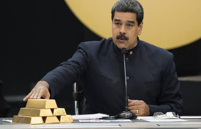 ABD, Venezuela ile ticareti inceliyor