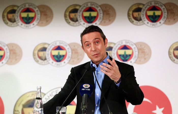 Ali Koç'tan iddaa açıklaması: Yıldırım Bey'in devam etmemesi gerekir