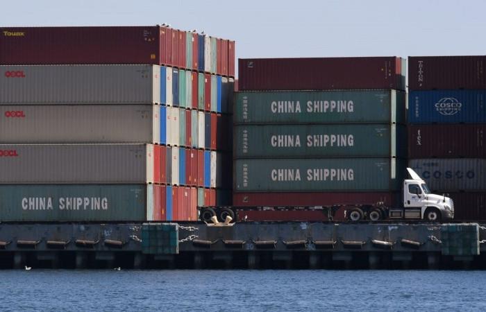 Ticaret anlaşması için taslak hazırlanıyor