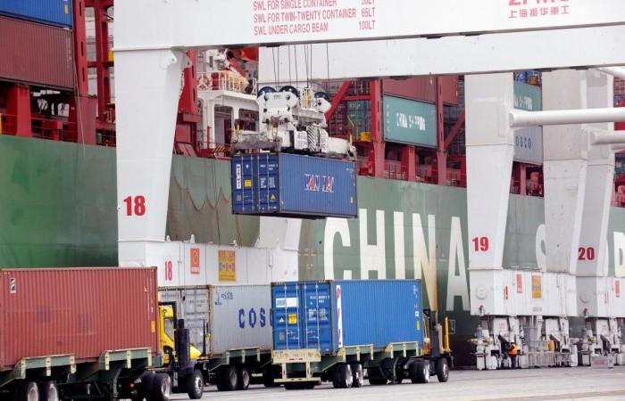 ABD ile Çin arasındaki sorunlar