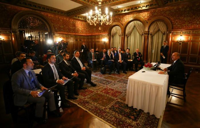 ABD ve Türkiye ortak görev gücü kurdu