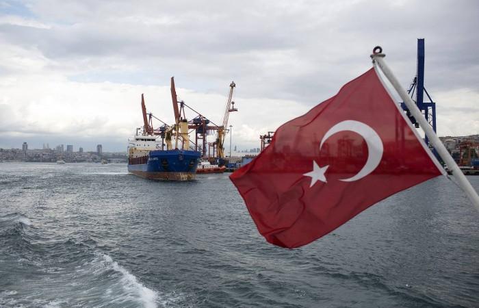 Türkiye, 4. çeyrekte yüzde 3 küçüldü