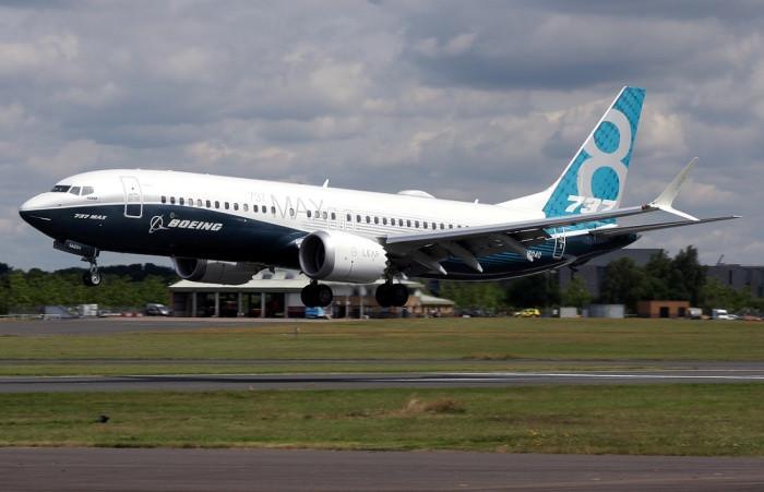 Çin'in ardından 2 ülkede daha 737 Max 8 uçuşları iptal edildi