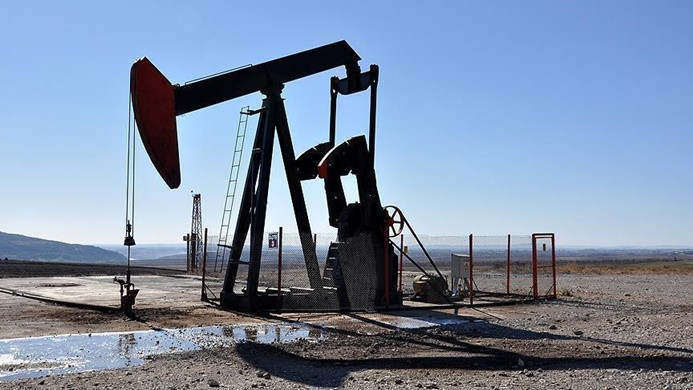 Brent petrolün varili 67,81 dolara yükseldi