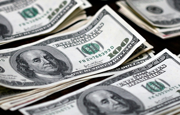 Fed toplantısı başlıyor, dolar/TL yatay