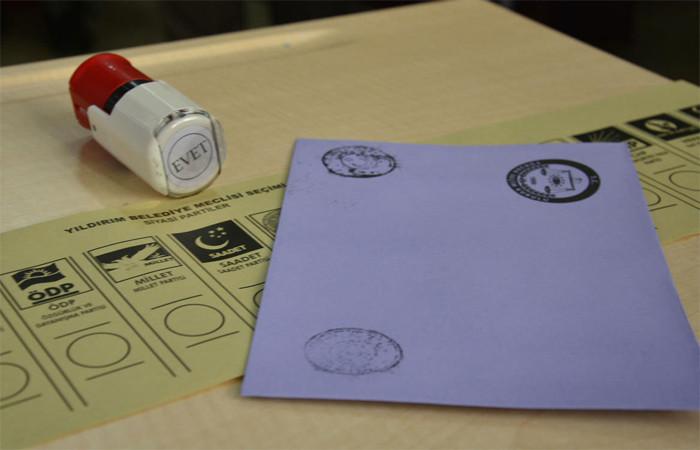 10 adımda seçim günü rehberi